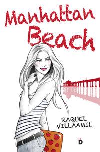 Manhattan Beach - Raquel Villaamil