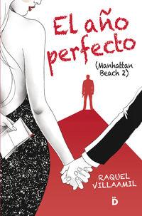 Año Perfecto, El - Manhattan Beach 2 - Raquel Villaamil Pellon