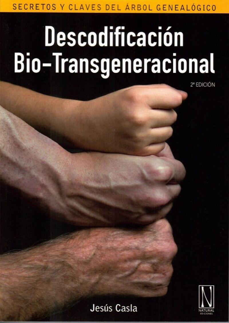 DESCODIFICACION BIO-TRANSGENERACIONAL