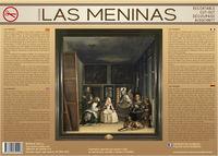 RECORTABLE - LAS MENINAS
