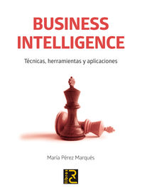 Business Intelligence - Maria Perez Marques