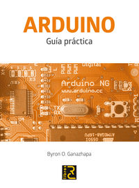 ARDUINO - GUIA PRACTICA