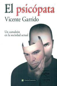El psicopata - Vicente Garrido