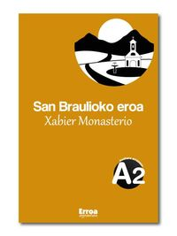 San Braulioko Eroa (a2) - Xabier Monasterio