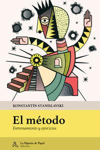 METODO, EL