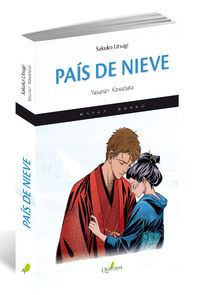 Pais De Nieve (manga) - Yasunari Kawabata