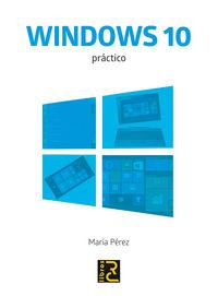 WINDOWS 10 - PRACTICO