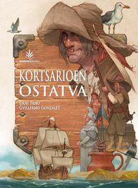 Kortsarioen Ostatua - Dani Fano / Guillermo Gonzalez (il. )
