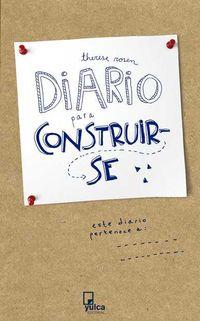 (2 Ed) Diario Para Construir-Se - Therese Rosen