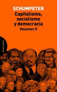 CAPITALISMO, SOCIALISMO Y DEMOCRACIA II