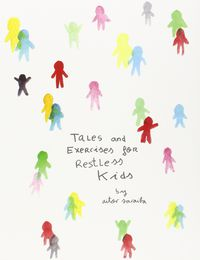 TALES AND EXERCISES FOR RESTLESS KIDS