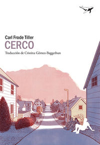 Cerco - Carl Frode Tiller