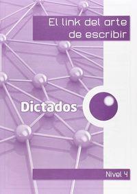 EP 4 - LINK DICTADOS