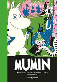 Mumin 2 - Tove Jansson