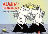 Mumin Se Enamora - Tove Jansson