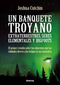 BANQUETE TROYANO, UN