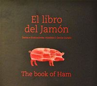 LIBRO DEL JAMON, EL