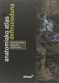 anatomiako atlas definizioduna - Batzuk