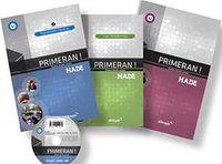 primeran! a2 - ikaslearen liburua (pack) - Elhuyar Fundazioa / Habe / Aek