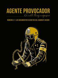 Agente Provocador 2 (a Wild Thing Magazine) - Aa. Vv.