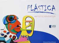 EP 3 - PLASTICA - ART AND CRAFT - BABALI (INGLES)