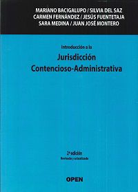 INTRODUCCION A LA JURISDICCION CONTENCIOSO - ADMINISTRATIVA