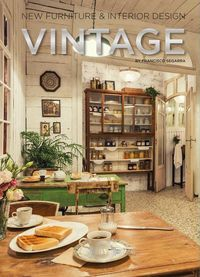 VINTAGE - NEW FORNITURE AND INTERIOR DESIGN