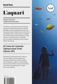 L'aquari - David Vann