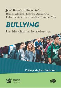 Bullying - Jose Ramon Ubieto