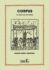 CORPUS - LA FESTA DE LES FESTES