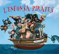 L'enfonsa Pirates - Jonny Duddle
