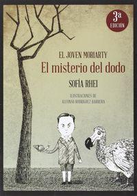 JOVEN MORIARTY, EL - EL MISTERIO DE DODO