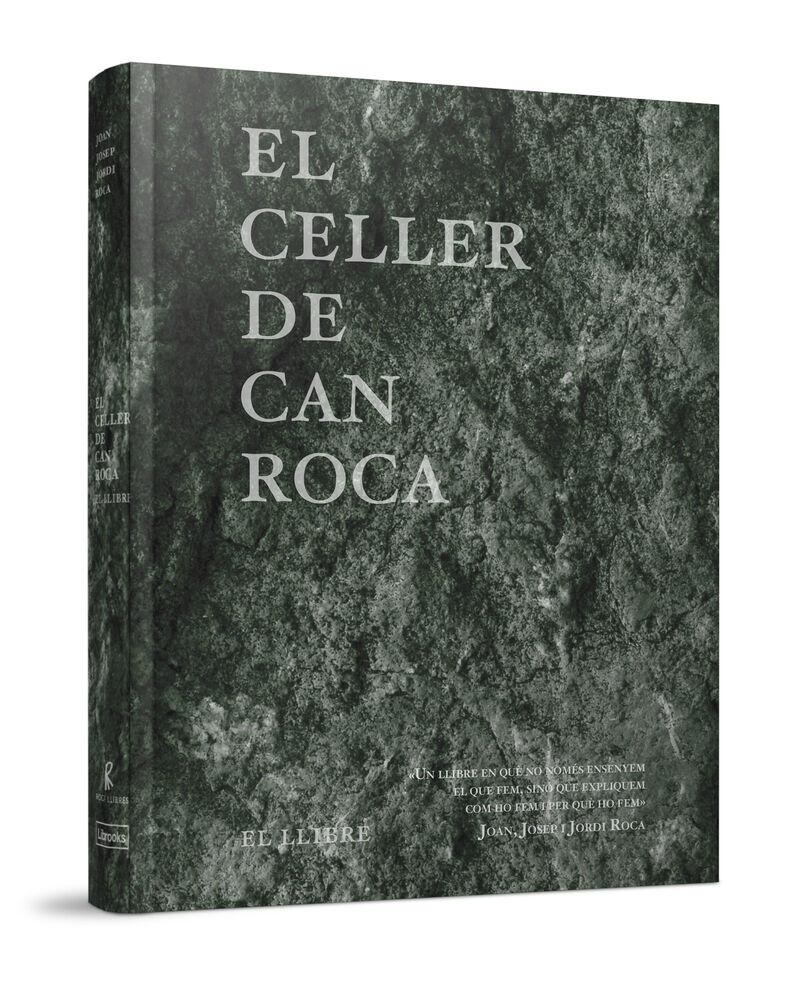 Celler De Can Roca, El (redux) (catalan) - Joan Roca Fontane / Josep Roca Fontane / Jordi Roca Fontane