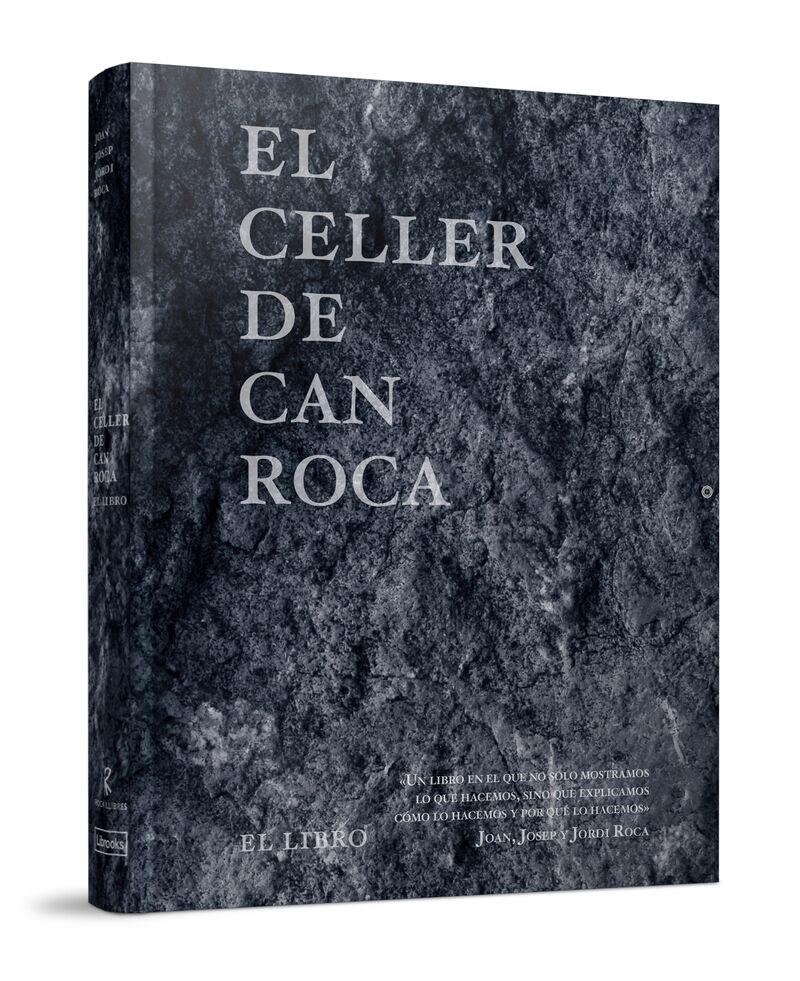 CELLER DE CAN ROCA, EL (REDUCIDO)