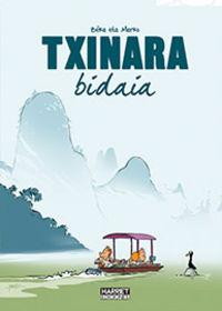 Txinara Bidaia - Beka / Marko