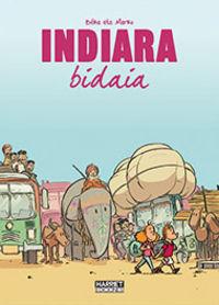 Indiara Bidaia - Beka / Marko
