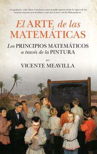 El arte de las matematicas - Vicente Meavilla