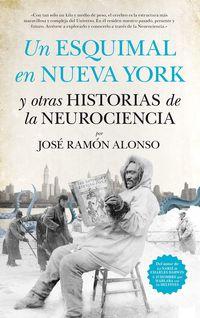 Un esquimal en nueva york - Jose Ramon Alonso Peña
