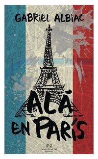 Ala En Paris - Gabriel Albiac