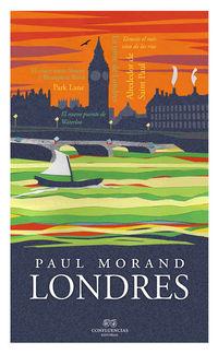 Londres - Paul Morand
