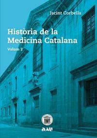 HISTORIA DE LA MEDICINA CATALANA 2
