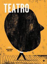 Teatro - Ricardo Henriques