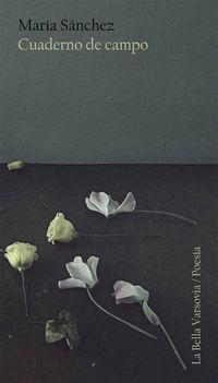 Cuaderno De Campo - Maria Sanchez Rodriguez