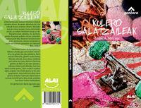 Kulero Salatzaileak - Miguel A. Mintegi Larraza