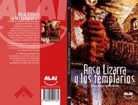 ANSO LIZARRA Y LOS TEMPLARIOS
