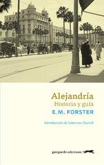 ALEJANDRIA - HISTORIA Y GUIA