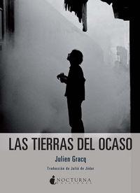 TIERRAS DEL OCASO, LAS
