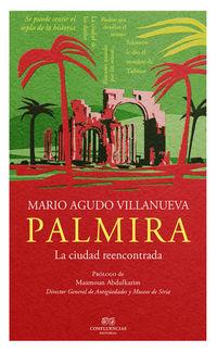 Palmira - Mario Agudo Villanueva