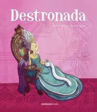 DESTRONADA