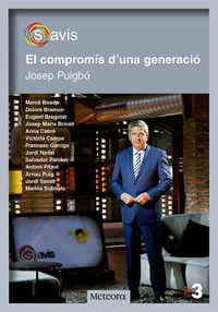 El compromis d'una generacio - Josep Puigbo